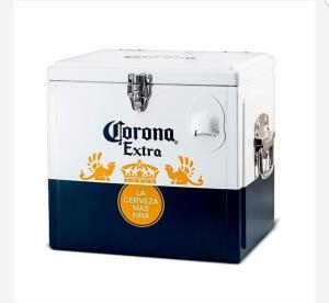 Cooler CORONA 15 Litros - R$100