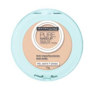 Pó Compacto Pure Make Up R$28