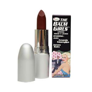 Batom The Balm Girls Lipstick R$27