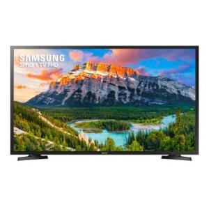"Smart TV LED 43"" Samsung 43J5290 Full HD | R$1.196"