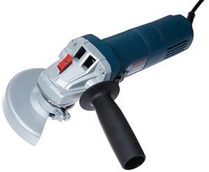 Esmerilhadeira GWS 7-115 127V, Bosch 06013940D0-000, Azul | R$262