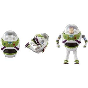 Boneco Hatch´N Heroes Buzz | R$19