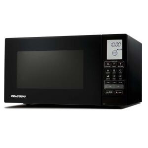 Micro-ondas Brastemp BMU45 com Grill - 30 L - 110V - R$569