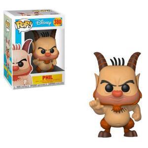 Funko Pop Disney: Hercules - Phil #380 | R$48