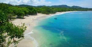 Viagem para a Costa Rica, saindo de São Paulo, a partir de R$1.576