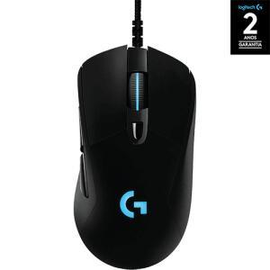 Mouse Gamer G403 Prodigy 12.000 DPI - Logitech G   R$143