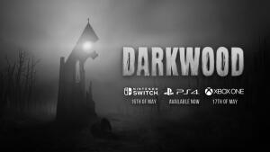 Darkwood [Steam] - R$10