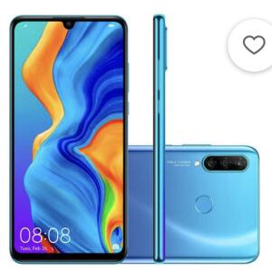 [APP/AME] Smartphone Huawei P30 Lite R$ 1319 ( via AME)