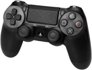 [APP] Controle para PS4 - Dualshock 4 Sony  por R$ 180