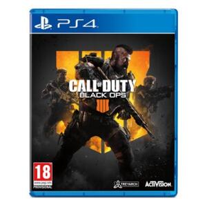 [App Magalu] Call of Duty Black Ops 4 para PS4 - Activision- R$50