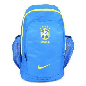 Mochila Seleção Brasil CBF Nike Stadium - Azul - R$114