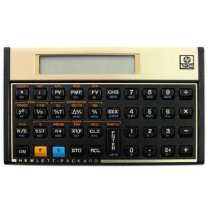 Calculadora Financeira HP12C - HP por R$ 162