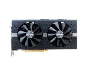 Placa de Video Sapphire Radeon RX 580 4GB Nitro+ - R$798