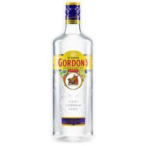 Gin Gordons 750ml | R$45