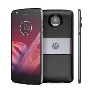 Smartphone Motorola Moto Z2 Play Power Pack & DTV  R$ 1052