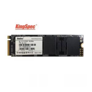 Kingspec M.2 512 GB Ssd Nvme 1.3 Pcie 3.0 X4