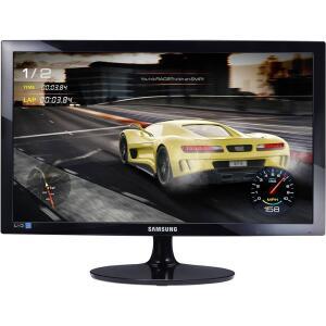 "Monitor LED 24"" Samsung Gamer 1ms 75hz LS24D332HSX/ZD R$ 550"