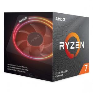 [R$1.519 com AME] Processador AMD Ryzen 7 3700X - 3.6GHz (4.6GHz Max Turbo) | R$1.599