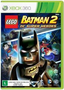 Lego Batman 2 360/One