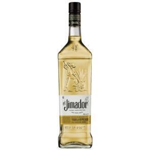 [Cartão Sub] Tequila El Jimador Reposado 750ml | R$72