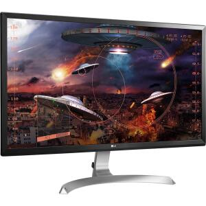 Monitor LED 27'' LG 27UD59 UltraHD 4K IPS