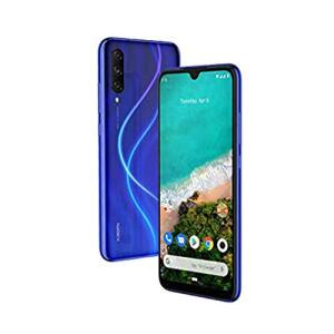 Smartphone Xiaomi Mi A3 64GB 4GB RAM Azul - Global R$ 1239