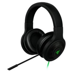 Headset Gamer Razer Kraken Essential com Microfone - P2 R$209