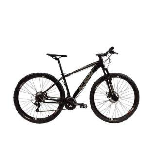 Bicicleta Aro 29 Ksw Shimano 24 Vel A Disco Ltx R$750