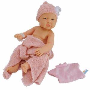 Boneca Estilo Reborn Realista Com Acessórios Bebês Anjo