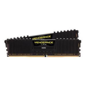 MEMORIA CORSAIR VENGEANCE LPX 16GB (2X8) DDR4 3600MHZ | R$559