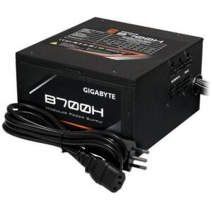 Fonte Gigabyte 700W 80 Plus Bronze Semi Modular - B700H