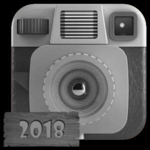 [App Grátis] Bandacam - The professional Black & White Camera