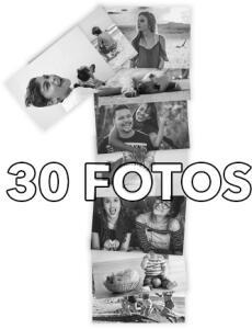 30 Fotos por R$1,00