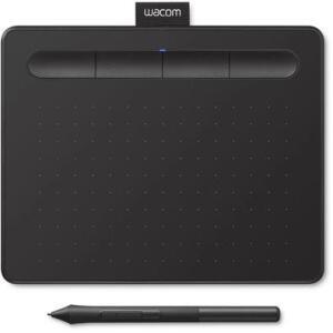 Mesa Digitalizadora Wacom Intuos Pequena - CTL4100   R$290