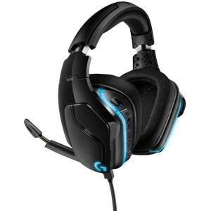 Headset Gamer G635 Surround 7.1 RGB - Logitech