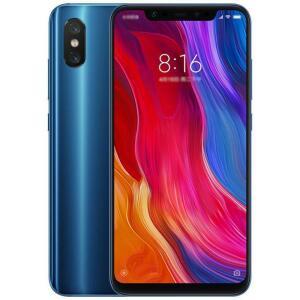 [R$1.311 com AME] Xiaomi MI 8 4GB 64GB | R$1.380