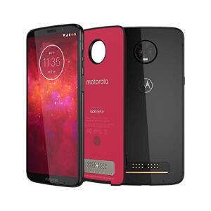 Smartphone Motorola Moto Z3 Play 128GB + Snap Power Pack & TV | R$1.399