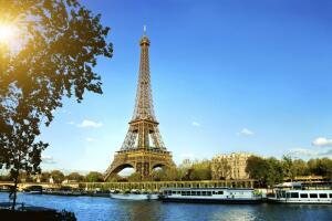 Voos para Paris, saindo de São Paulo, por R$2.088
