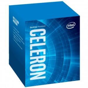 Processador Intel Celeron G3900 Box (LGA 1151 / 2,80Ghz / 2M CACHE) - BX80662G3900 R$214