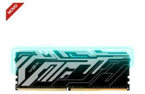 Memoria Galax Gamer (1x8) DDR4 2666 MHz rgb