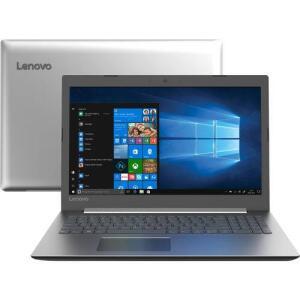 "Notebook Lenovo Ideapad 330-15IKB Core i3 4GB 1TB 15,6"" | R$1.563"