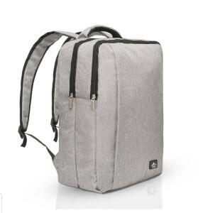 Mochila Notebook Laptop 15' Cinza Switz R$34
