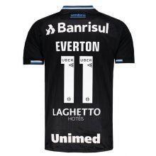Camisa Umbro Gremio III 2018 Everton | R$114