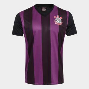 Camisa Corinthians 2009 s/n° Masculina - R$20