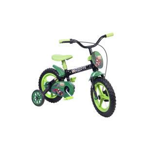 Bicicleta Infantil Aro 12 Radical Kid - Styll Baby - R$95