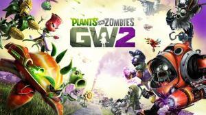 Plant vs Zombies: Garden warfare 2 ORIGIN