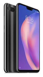 "Xiaomi Mi 8 Lite 6GB 128GB 6.26""  Tela Cheia Snapdragon 660 Octa Núcleo 24MP Câmera Frontal R$776"