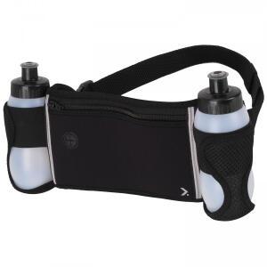 Cinto de Hidratação Oxer com 2 Garrafas - 250ml Cada R$61