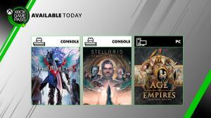 Devil May Cry 5 disponível na Xbox Game Pass