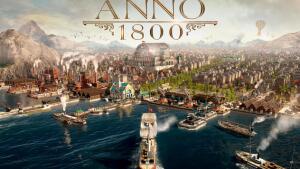 [Grátis para jogar] Anno 1800 - FreeWeek